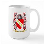 Buksboim Large Mug