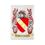 Buksbaum Rectangle Magnet (100 pack)