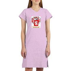 Buini Women's Nightshirt