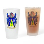 Buhrs Drinking Glass