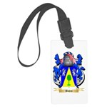 Buhrs Large Luggage Tag