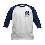 Buhrmann Kids Baseball Jersey