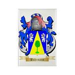 Buhrmann Rectangle Magnet (100 pack)