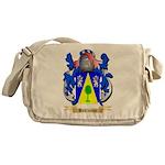 Buhrmann Messenger Bag