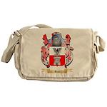Buhl Messenger Bag