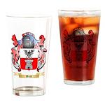 Buhl Drinking Glass