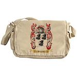 Bughan Messenger Bag