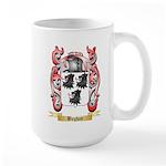 Bughan Large Mug