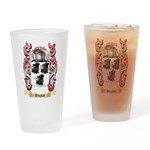 Bughan Drinking Glass