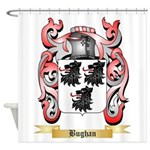 Bughan Shower Curtain