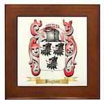 Bughan Framed Tile