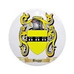 Bugge Ornament (Round)
