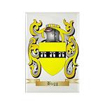 Bugg Rectangle Magnet (100 pack)