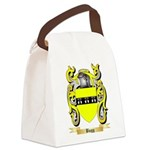 Bugg Canvas Lunch Bag