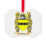 Bugg Picture Ornament