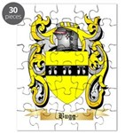 Bugg Puzzle