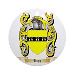 Bugg Ornament (Round)