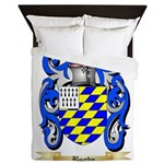Bugby Queen Duvet