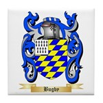 Bugby Tile Coaster