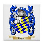 Bugbee Tile Coaster