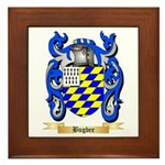 Bugbee Framed Tile