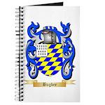 Bugbee Journal