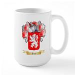 Buey Large Mug