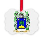 Buero Picture Ornament