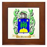 Buero Framed Tile