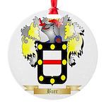Buer Round Ornament