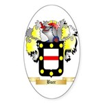 Buer Sticker (Oval 50 pk)