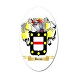Bueno 20x12 Oval Wall Decal