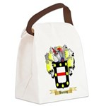 Buening Canvas Lunch Bag
