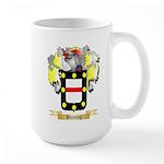 Buening Large Mug