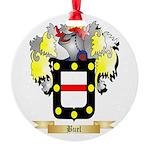 Buel Round Ornament