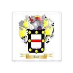 Buel Square Sticker 3