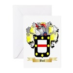 Buel Greeting Cards (Pk of 20)