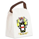 Buel Canvas Lunch Bag