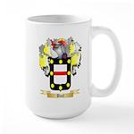 Buel Large Mug