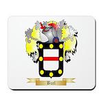 Buel Mousepad