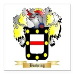Buehring Square Car Magnet 3