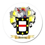 Buehring Round Car Magnet
