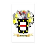 Buehring Sticker (Rectangle)