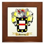 Buehring Framed Tile