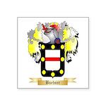 Buehner Square Sticker 3