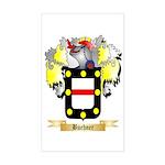 Buehner Sticker (Rectangle)