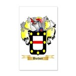 Buehner 20x12 Wall Decal
