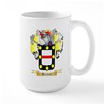 Buehner Large Mug