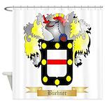 Buehner Shower Curtain