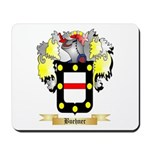 Buehner Mousepad